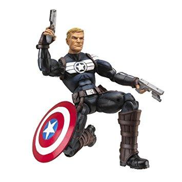 06 Commander Rogers