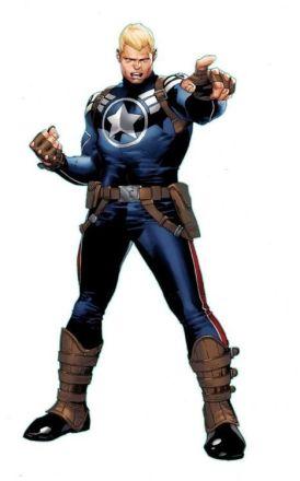 06 Commander Rogersc