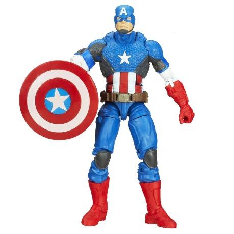 07 Marvel Now