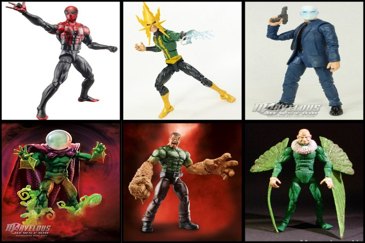 Sinister Six 10
