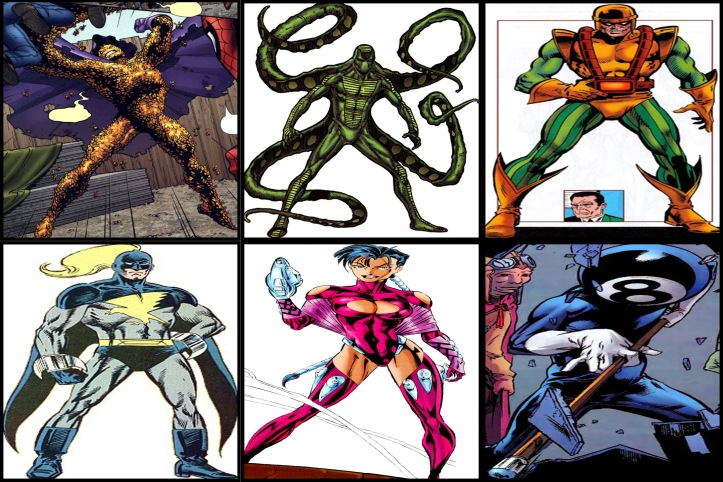 Sinister Six 13