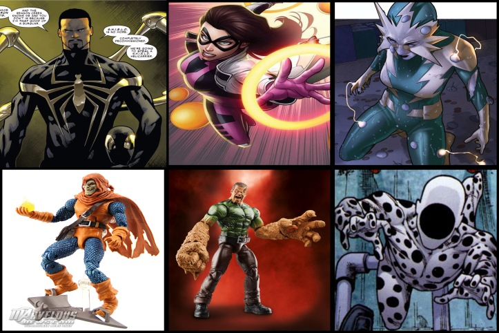 Sinister Six 14