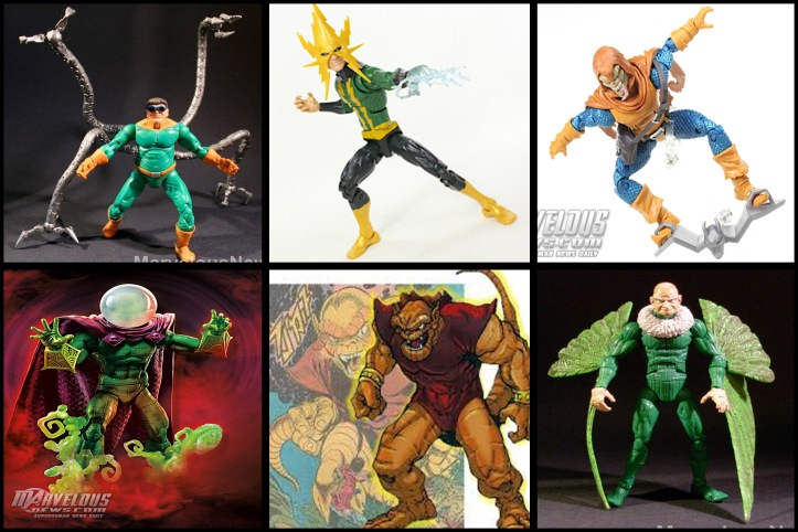 Sinister Six 3