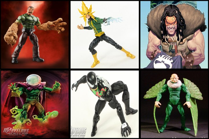 Sinister Six 5