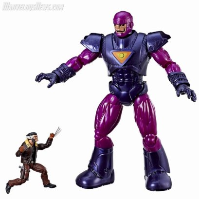 MARVEL DAYS OF FUTURE PAST LEGENDS SERIES EXCLUSIVE (Sentinel and Wolverine) - oop__scaled_600
