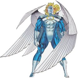 Possible, if they do a classic Angel then just use the wings and Head from the EE Archangel