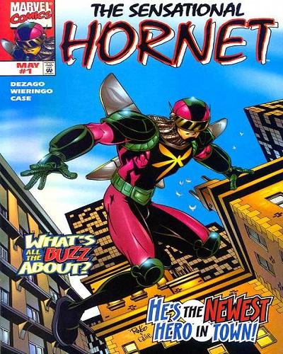 Hornet - Possible