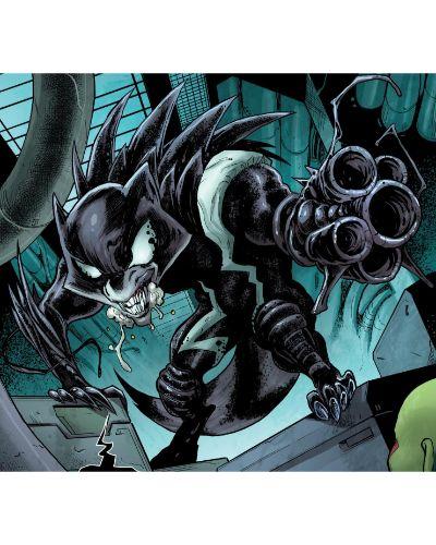 Venom - possible